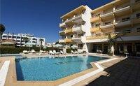 Trianta Hotel - Řecko, Ialyssos,