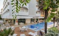 Hotel Vittoria - Itálie, Riccione,