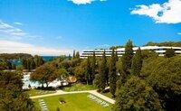 Hotel Lone - Chorvatsko, Rovinj,