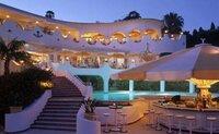Vila Vita Parc Resort & Spa - Portugalsko, Algarve,