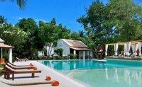 Samui Palm Beach Resort & Hotel - Thajsko, Bo Phut Beach,