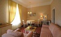 Hotel Vila Alpská Růže - Česká republika, Luhačovice,