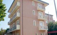 Residence I Girasoli - Itálie, Rimini,