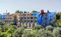 Hotel Andrija - Chorvatsko, Solaris,
