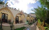 Bellapais Monastery Village - Kypr, Severní Kypr,
