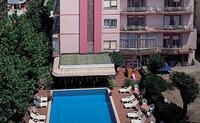 Hotel Fabius - Itálie, Rimini,