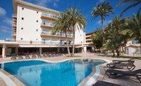 HM Ayron Park - Španělsko, Playa de Palma,