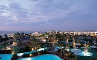Maritim Jolie Ville Golf Resort - Egypt, Naama Bay,