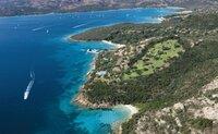 Hotel Capo D'Orso Thalasso & Spa - Itálie, Palau,