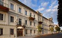 Lázeňský dům Praha - Česká republika, Františkovy Lázně,