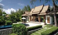 Banyan Tree Phuket - Thajsko, Phuket,