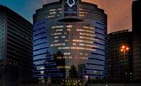Somewhere Hotel Tecom - Spojené arabské emiráty, Al Barsha,