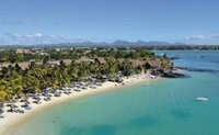 Beachcomber Royal Palm Hotel - Mauricius, Grand Baie,