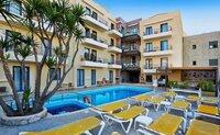 Hotel Manos Maria - Řecko, Hersonissos,