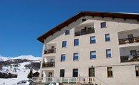 Apartmánový dům Vivian - Itálie, Livigno,
