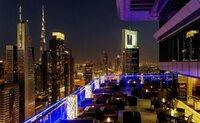 Four Points by Sheraton Sheikh Zayed Road Dubai - Spojené arabské emiráty, Dubaj,