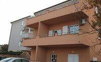 Apartmány Jem - Chorvatsko, Pješčana Uvala,