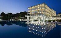 Una Hotel Versilia - Itálie, Toskánsko,