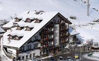 Hotel Belvedere - Itálie, Falcade,
