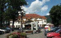 Hotel Prosper - Česká republika, Beskydy,