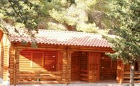 Camping 5 Stelle Villaggio - Itálie, Gargano,