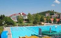 Hotel Lipa - Slovinsko, Lendava,