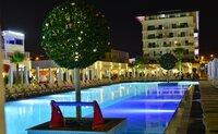 White City Resort - Turecko, Turkler,