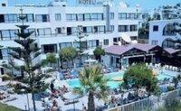 Christabelle Hotel Apartments Complex - Kypr, Larnaca,