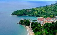 Gran Bahia Principe Cayacoa - Dominikánská republika, Samaná,