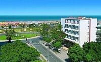 Hotel Alpen - Itálie, Rimini,