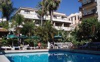 Don Manolito Hotel - Španělsko, Puerto de la Cruz,