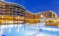 The Inn Resort Hotel & Spa - Turecko, Alanya,