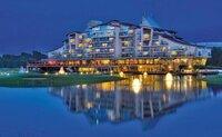 Sueno Hotels Golf Belek - Turecko, Belek,