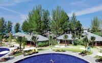 Sensimar Khaolak Beachfront Resort - Thajsko, Khao Lak,