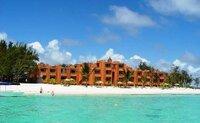 La Palmeraie Hotel - Mauricius, Belle Mare,