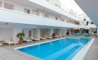 Smartline More Meni Residence - Řecko, Tigaki,