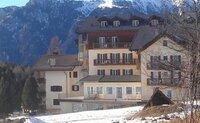 Bellamonte– Alpe Lusia - Itálie, Predazzo,
