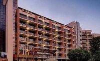 DoubleTree by Hilton Hotel Varna - Golden Sands - Bulharsko, Zlaté písky,
