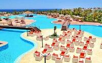 Hotel The Oasis Marsa Alam - Egypt, Marsa Alam,