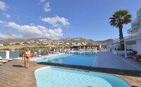 Paros Bay Sea Resort - Řecko, Paros,