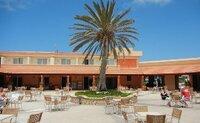 Crioula Clubhotel & Resort - Kapverdské ostrovy, Sal (ostrov),