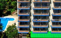 Boix Mar Hotel - Španělsko, Blanes,