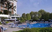 Grand Hotel Terme - Itálie, Terme Euganee,