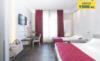 Best Western Hotel Atlantic - Itálie, Miláno,