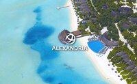 Anantara Dhigu Resort & Spa - Maledivy, Jižní Male Atol,
