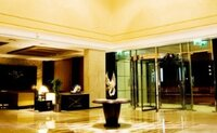 Grandeur Hotel - Spojené arabské emiráty, Al Barsha,