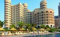 Al Hamra Residence and Village - Spojené arabské emiráty, Ras Al Khaimah,