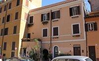 Apartmán Trastevere - Itálie, Řím,