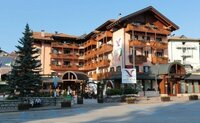 Hotel Adler - Itálie, Andalo,