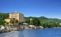 Hotel Bristol - Chorvatsko, Lovran,